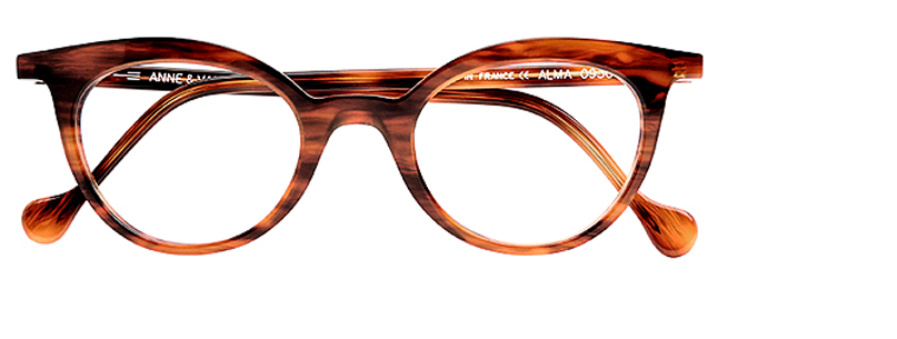 Anne et Valentin - Perspective Opticians Solihull